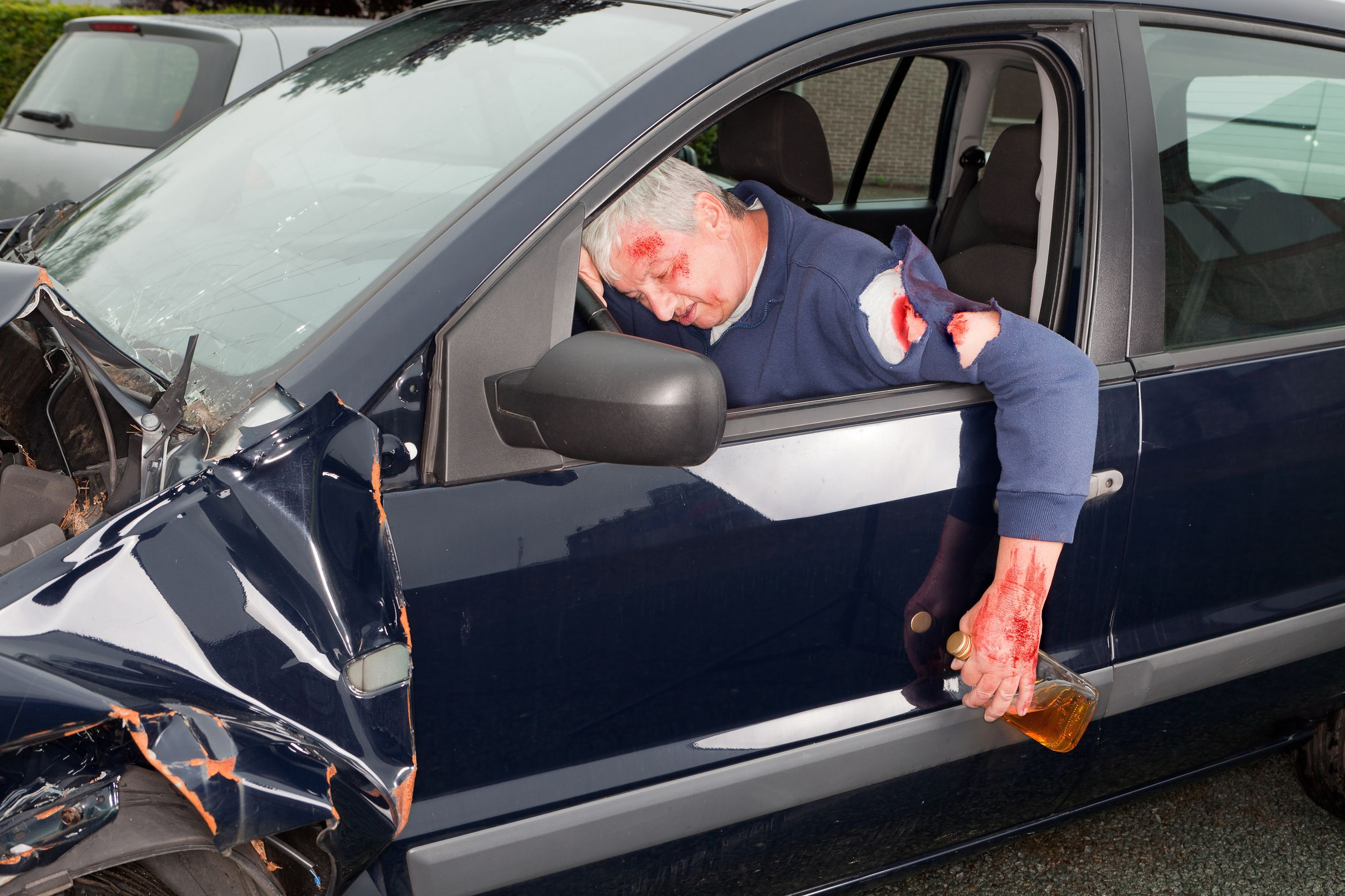 Dwi Dui Penalties For Adults In Dallas | Scarier Than Anything