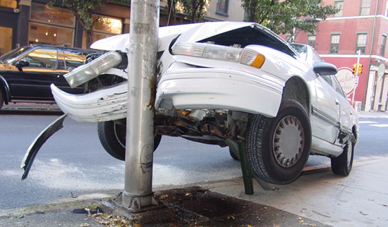 Bodily injury and property damage liability coverage in Dallas