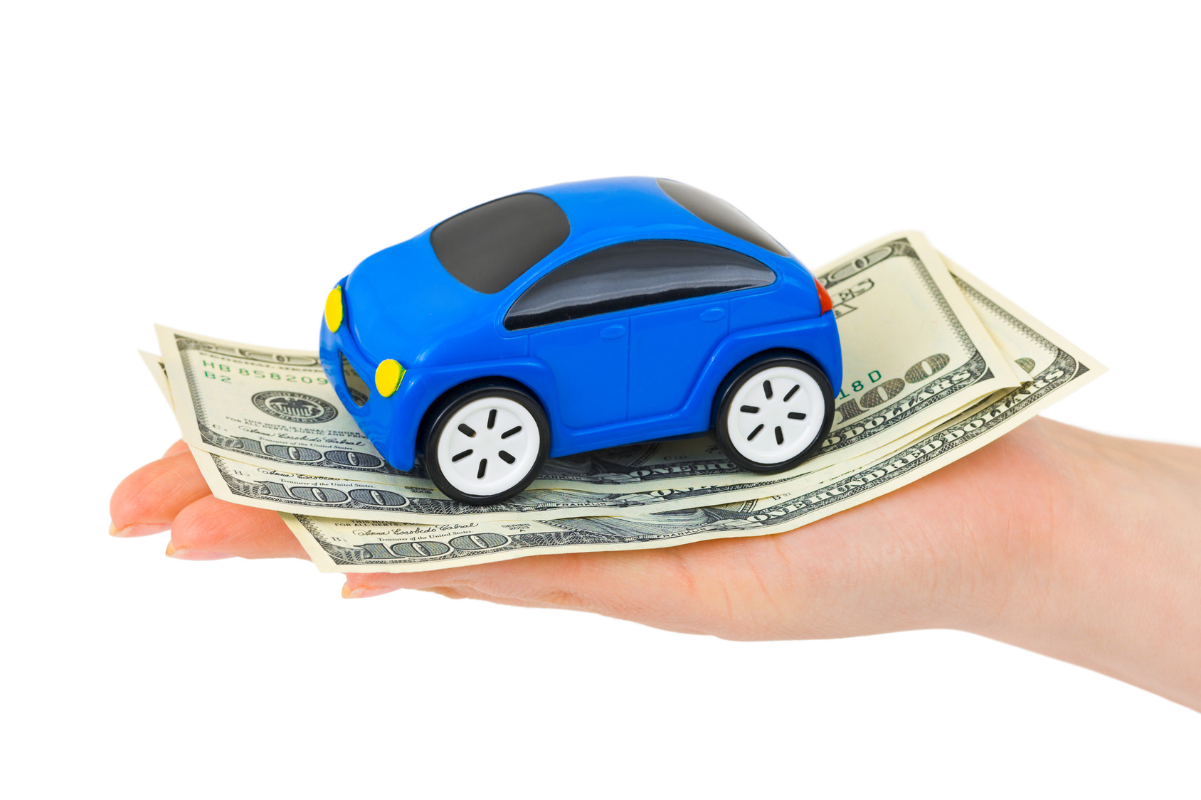 How car insurance claims affect rates
