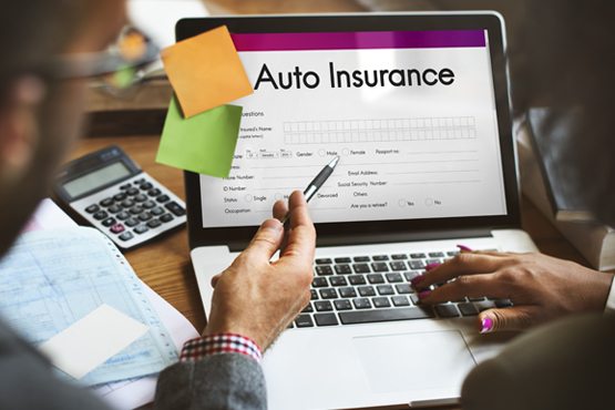 ask about Auto Insurance