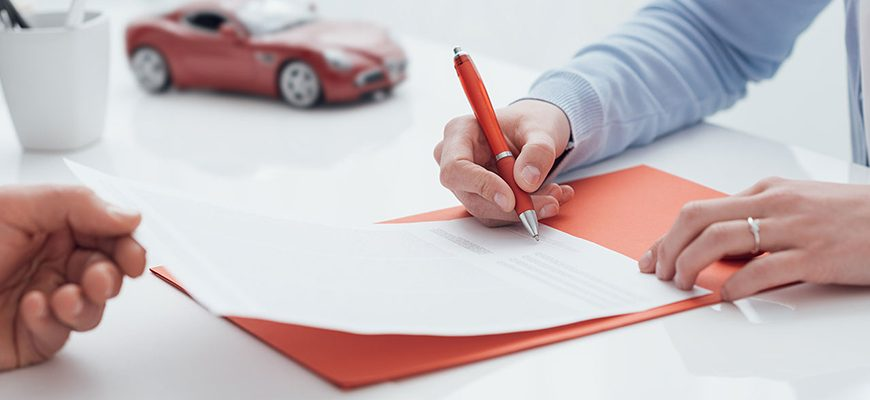 What Does cover under Auto Insurance?