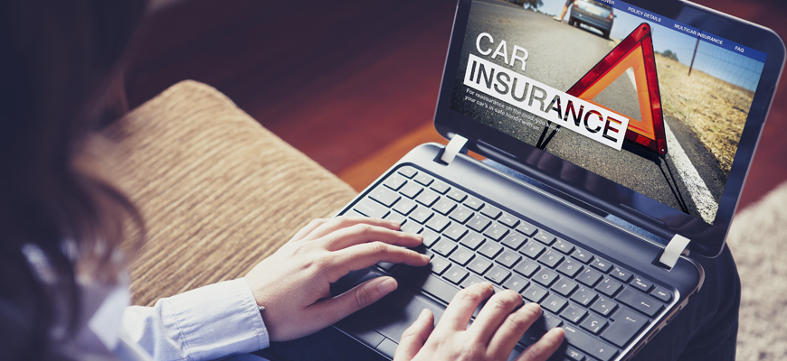 Getting Auto Insurance Online is Becoming Easier