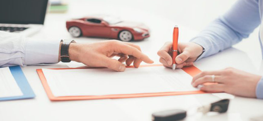 Important Facts to Know About Auto Insurance